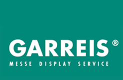 GARREIS – MESSE DISPLAY SERVICE